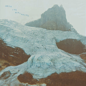 "Owen ""The Avalanche"" LP (Clear Vinyl)"