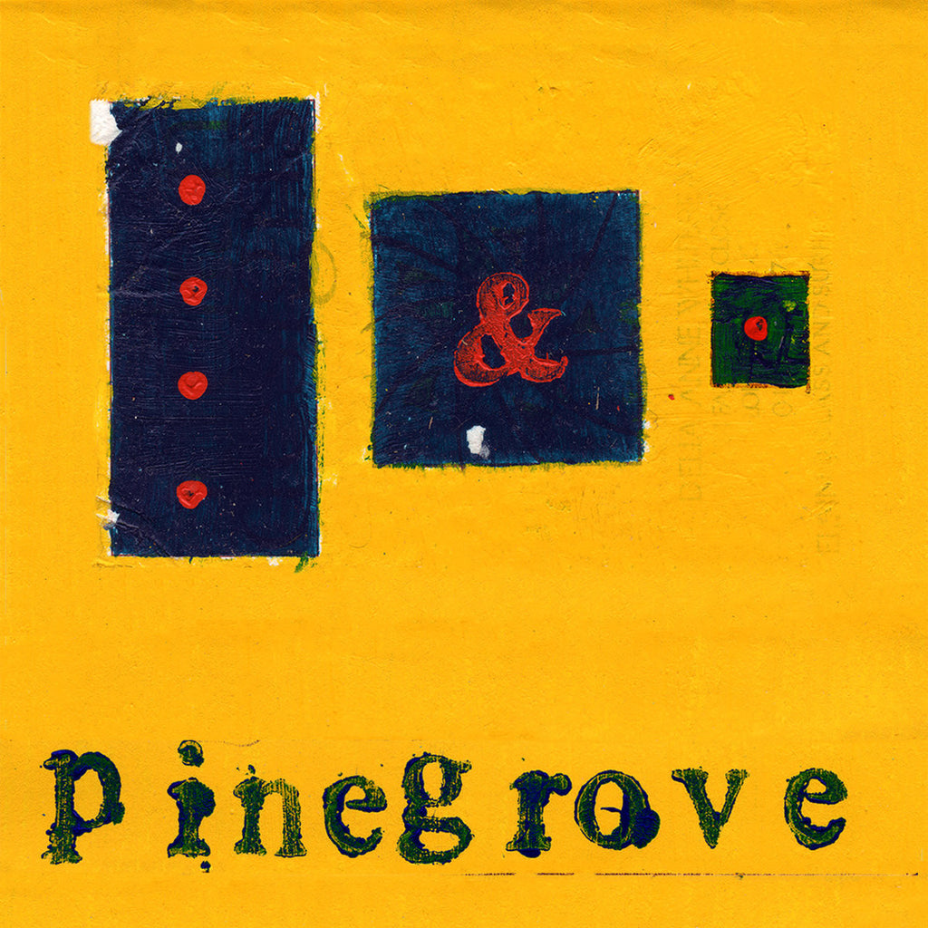 "Pinegrove ""Everything So Far"" 2xLP"
