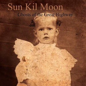 "Sun Kil Moon ""Ghosts of the Great Highway"" 2xLP"