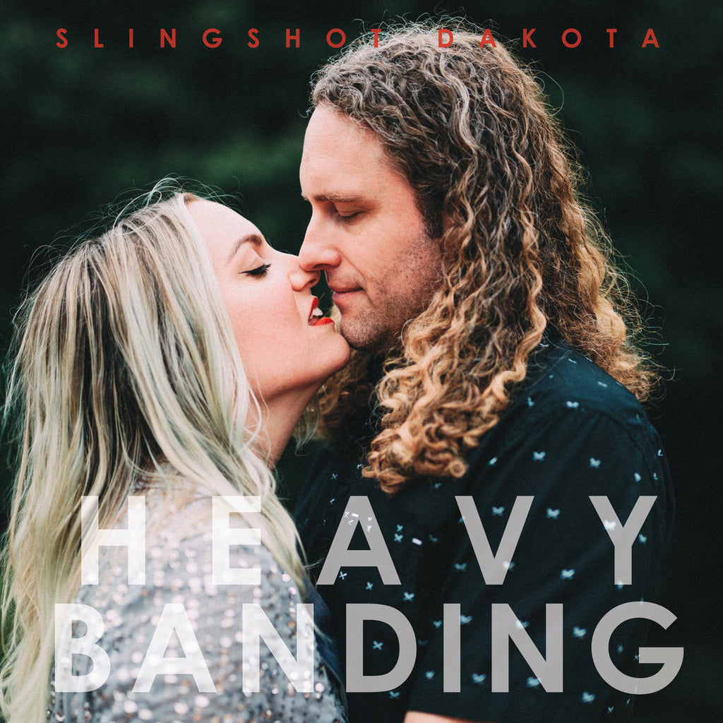 "Slingshot Dakota ""Heavy Banding"" LP"