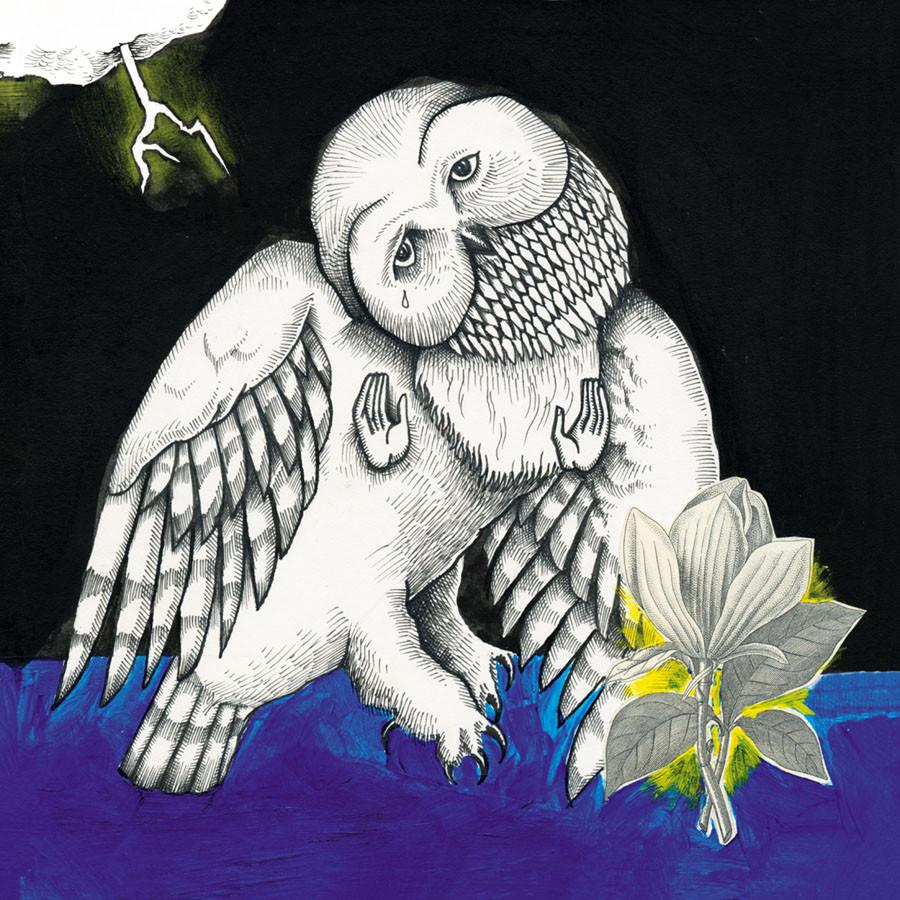 "Songs: Ohia ""Magnolia Electric Co. (10th Anniversary Deluxe Edition)"" 2xLP"