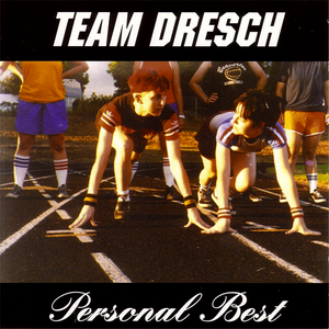 "Team Dresch ""Personal Best"" LP"