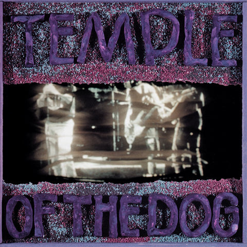 "Temple Of The Dog ""s/t"" LP"