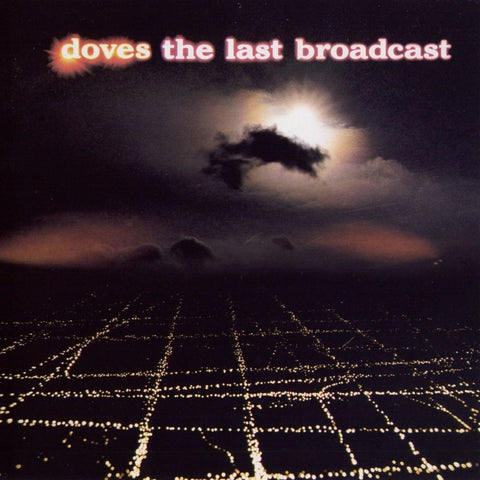 "Doves ""The Last Broadcast"" 2xLP"