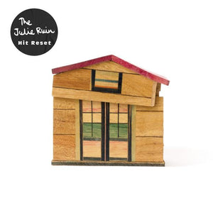 "The Julie Ruin ""Hit Reset"" LP"