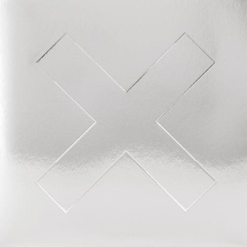 "the xx ""I See You"" LP"