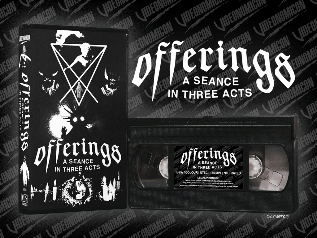 Offerings VHS