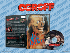 Ogroff: Mad Mutilator Special Edition DVD