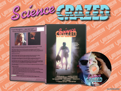 Science Crazed Special Edition DVD