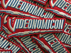 Videonomicon Patch