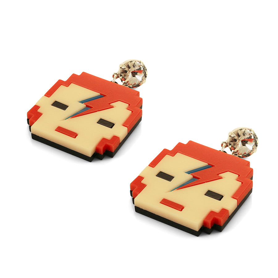 The Refinery Ziggy Earrings