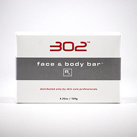 302 Face and Body Rx by 302 Professional Skincare