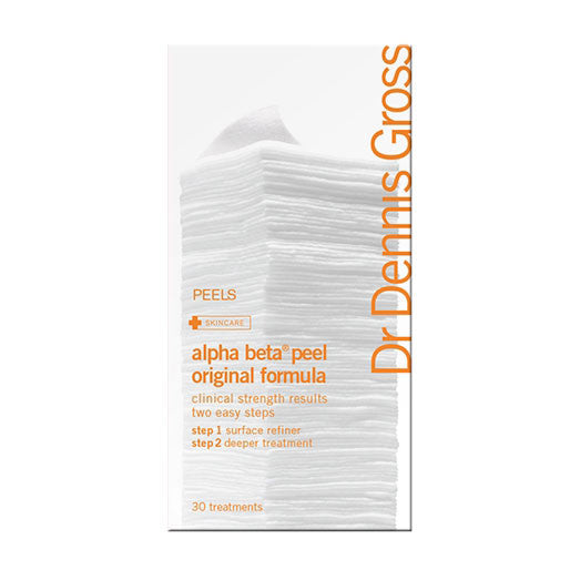 Alpha Beta Daily Face Peel (#30) by Dr. Dennis Gross Skincare