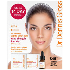 Alpha Beta Peel Extra Strength 14 Day by Dr. Dennis Gross
