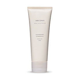 Cranberry Gommage (100ml) by Arcona