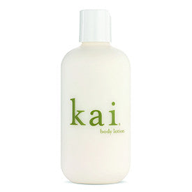Body Lotion by Kai