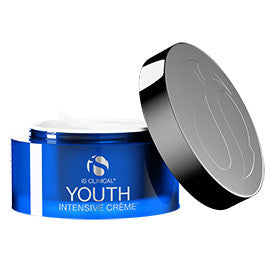 Youth Intensive Creme by IS Clinical