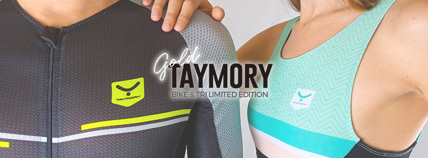 GOLD Bike & Triathlon Collection