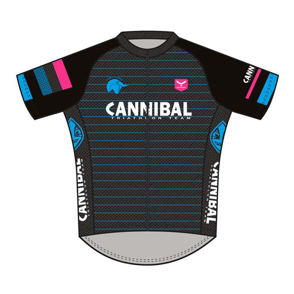 z(Cannibal) B1 Jersey 2018 - GAMA MEDIA - Tabla #1 HOMBRE