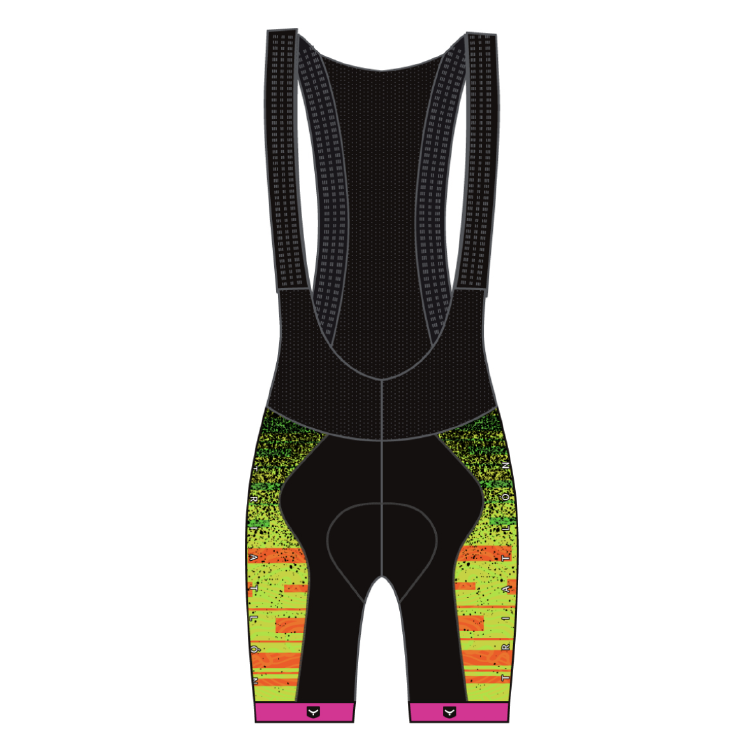 z(Aspid 2020) B225 Bibshort WOMAN - GAMA ALTA - Tabla #1 UNISEX - Taymory - REJOVI