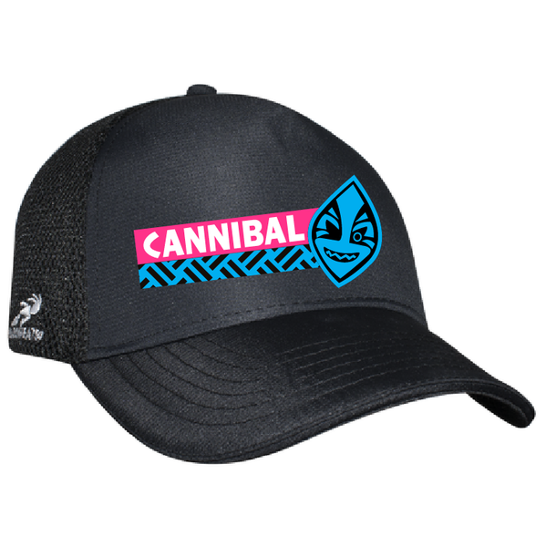 z(Cannibal) 7755 Gorra Trucker HEADSWEATS con Logo 2018