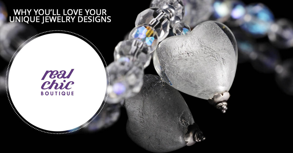 Why You'll Love Your Unique Jewelry Designs