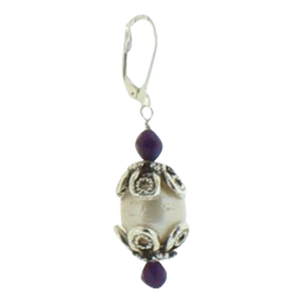 versil silver watches lavender jewelry shipping jade free on earrings product sterling purple