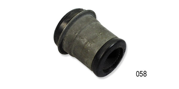 #058   1955-57  Chevy  IDLER ARM SUPPORT BUSHING