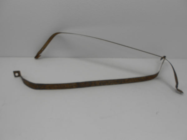 1955-56 Chevy Used GAS TANK STRAPS