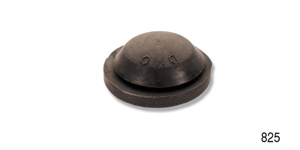 #825   1955-57 Chevy  SPARE TIRE WELL PLUG