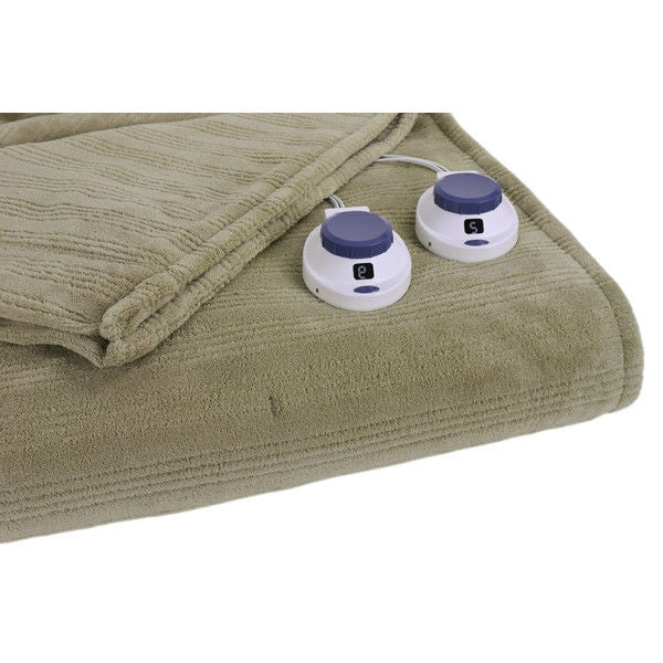 Throws & Electric Blankets
