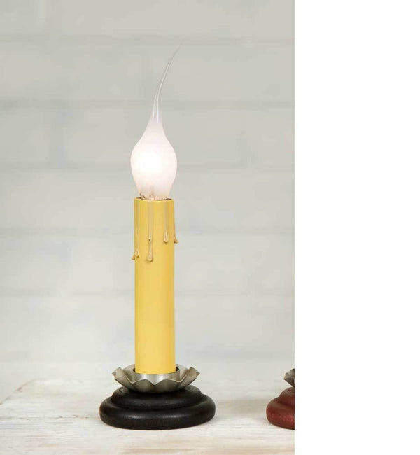 Black Charming Light - 4 Inch