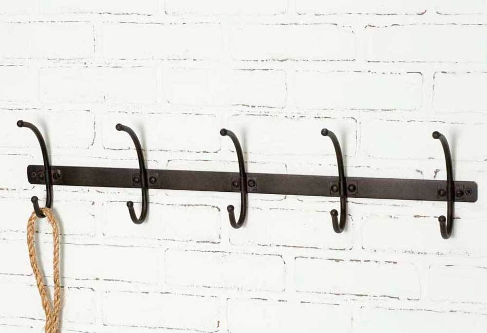 Uniontown Coat Rack