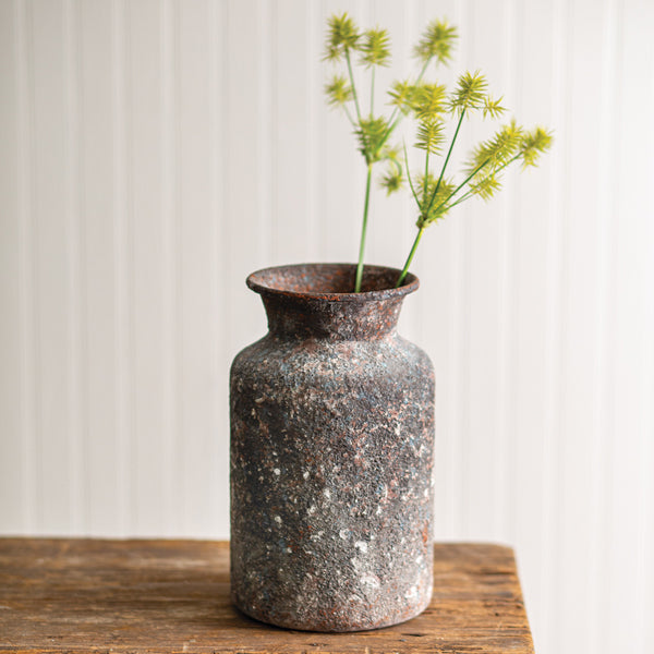 Textured Bouquet Vase