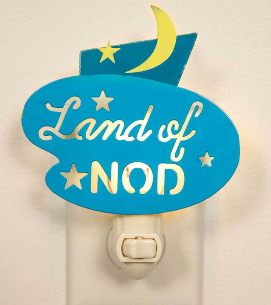 Land of Nod Night Light - Set of 6