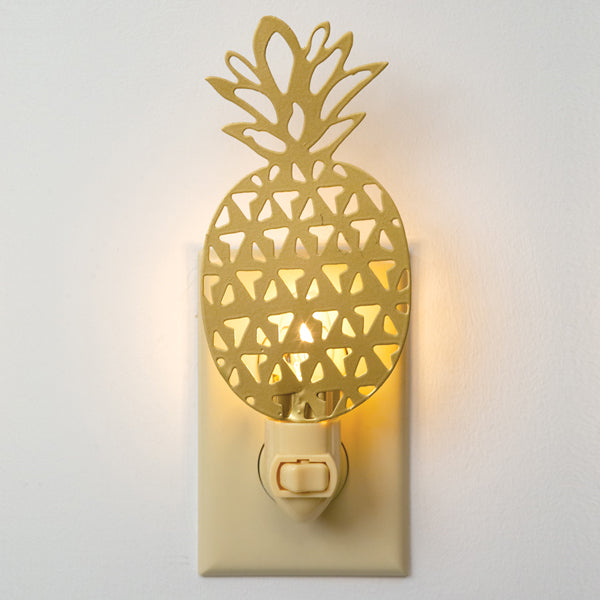 Pineapple Night Light - Box of 4