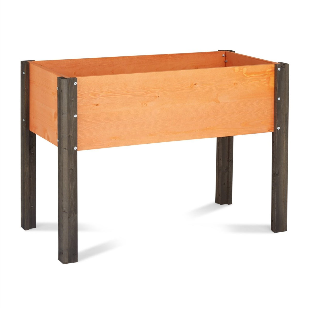 Elevated Outdoor Raised Garden Bed Planter Box - 40 x 20 x 29 inch High