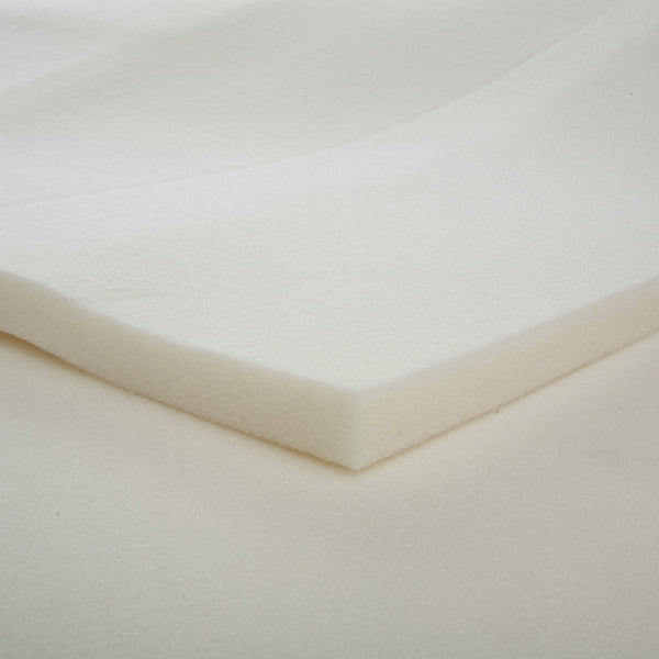 Twin XL 1-inch Thick Memory Foam Mattress Topper - Made in USA