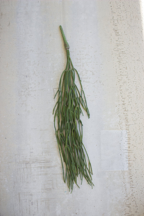 "Set Of 6 26"" Soft Draping Stems"