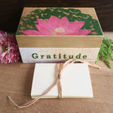 Handmade Intention Kit - New Lotus design