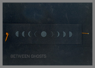 Between Ghosts by Terrence Hayes