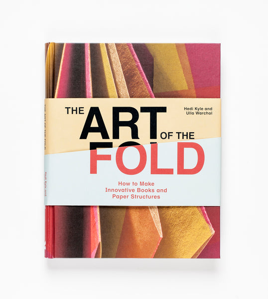 from the Center for Book Arts A complete guide to designing and crafting hand-bound books Bookforms