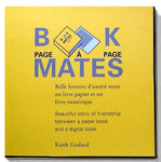 Book Mates by Keith Godard
