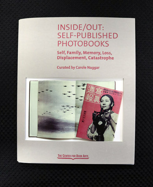 Inside/Out edited by Carole Naggar