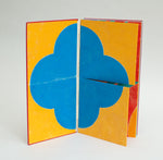 Two Colors / Two Shapes / Two Books, April 4-5