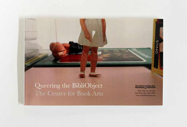 Queering the BibliObject