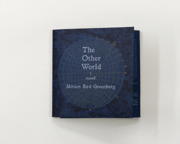 The Other World by Miriam Bird Greenberg