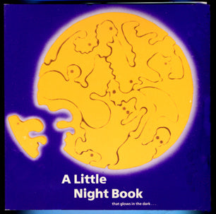 A Little Night Book by Keith Godard and Emmett Williams