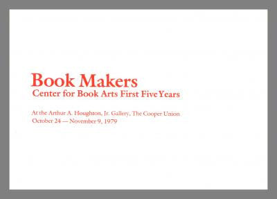 Book Makers