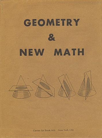 Geometry & New Math (Books About Sex)